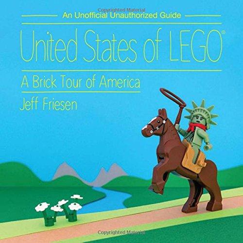 United States of LEGO