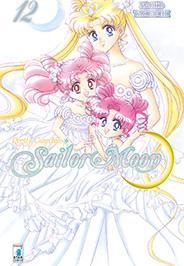 Pretty guardian Sailor Moon vol. 12 - New edition