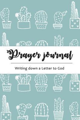 Prayer Journal Writi...