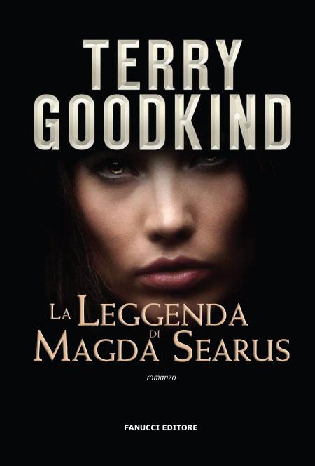 La leggenda di Magda Searus