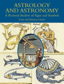 Astrology and astronomy