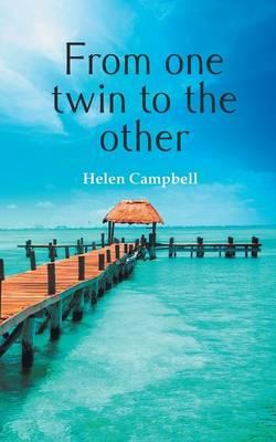 From one twin to the...