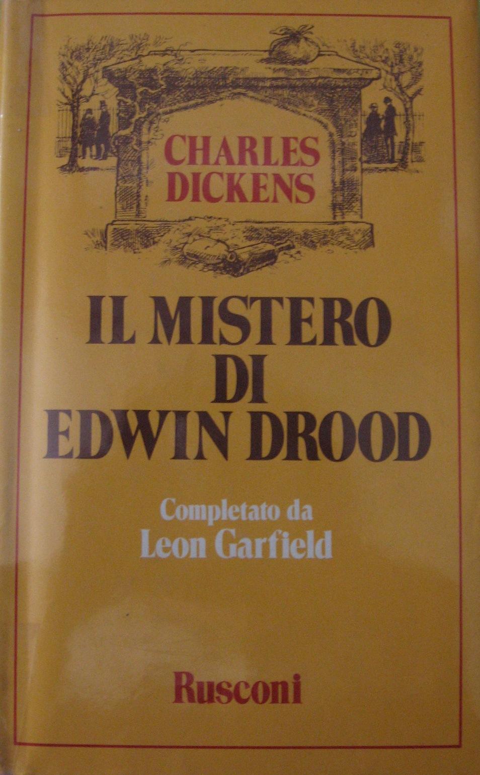 Il mistero di Edwin ...