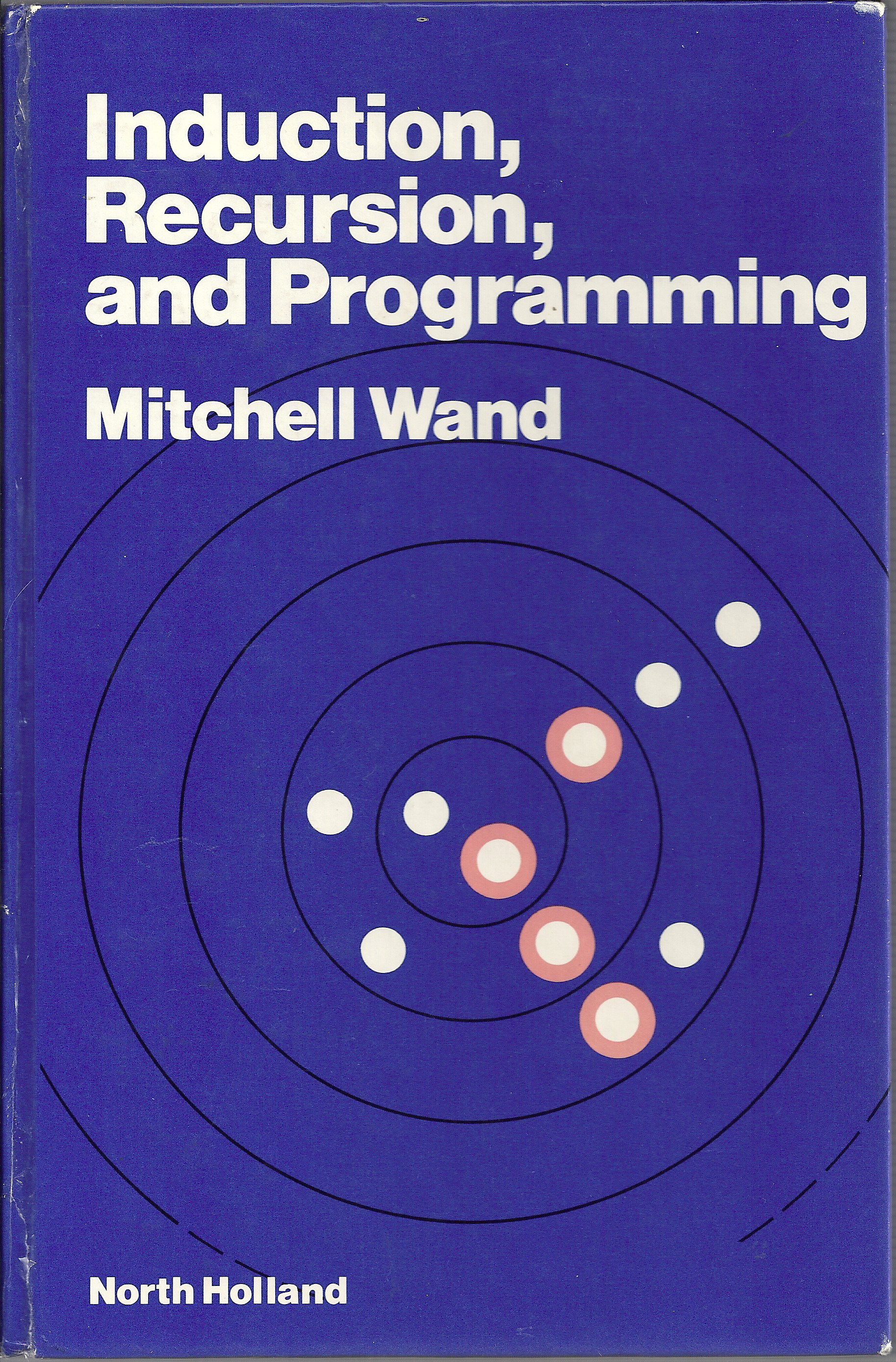 Induction, recursion, and programming