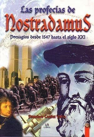 Las profecías de No...
