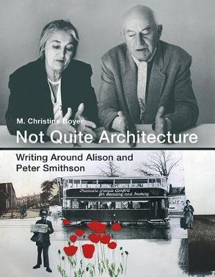 Not Quite Architecture