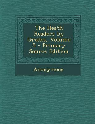 Heath Readers by Grades, Volume 5
