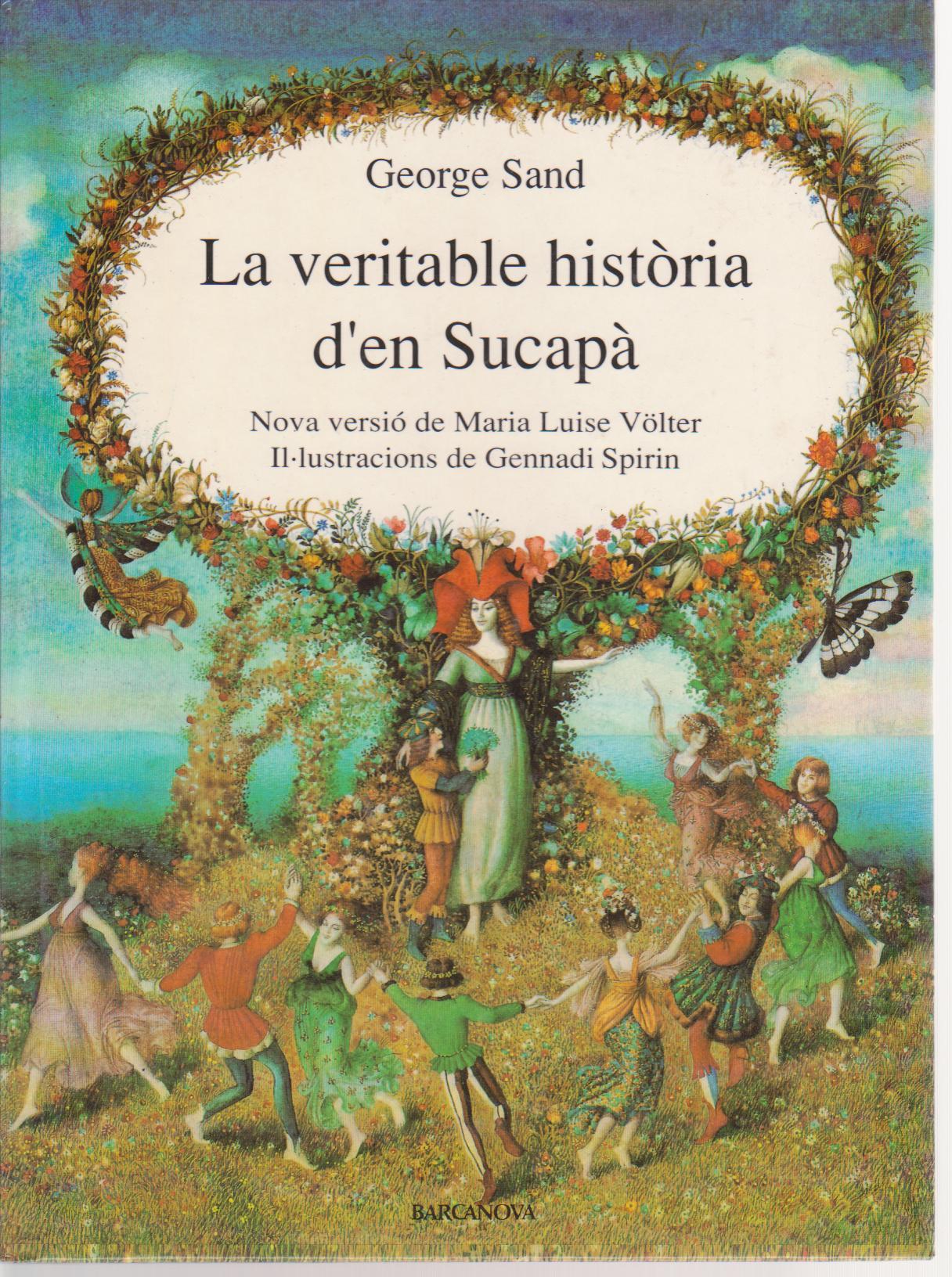 La veritable història d'en Sucapà