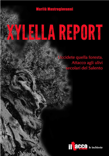 Xylella report