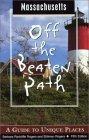 Massachusetts Off the Beaten Path, 5th