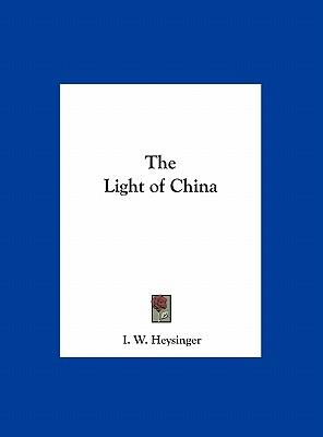 The Light of China