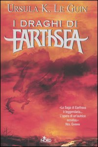 I draghi di Earthsea