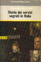 Storia dei servizi segreti in Italia