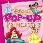 Disney's Pop-Up Princesses
