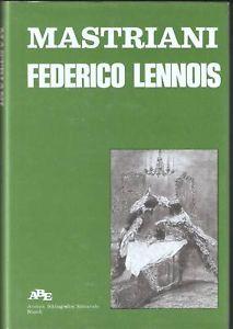 Federico Lennois