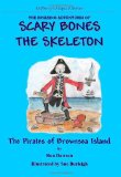 Scary Bones Meets the Pirates of Brownsea Island
