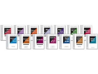 Library of Health and Living Set, 50-Titles