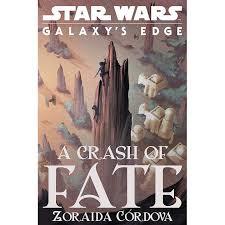 Star Wars: A Crash of Fate