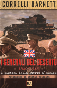 I generali del deserto