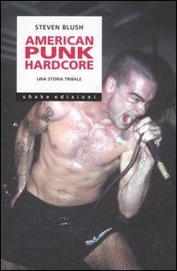 American punk hardcore
