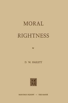 Moral Rightness