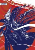 Trinity Blood - Rage Against the Moons Volume 1
