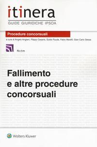 Fallimento e altre procedure concorsuali. Con Contenuto digitale per accesso on line