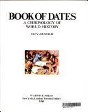 Book of Dates