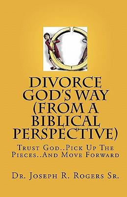 Divorce God's Way from a Biblical Perspective