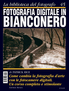 Fotografia Digitale in Bianconero