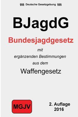 Bundesjagdgesetz