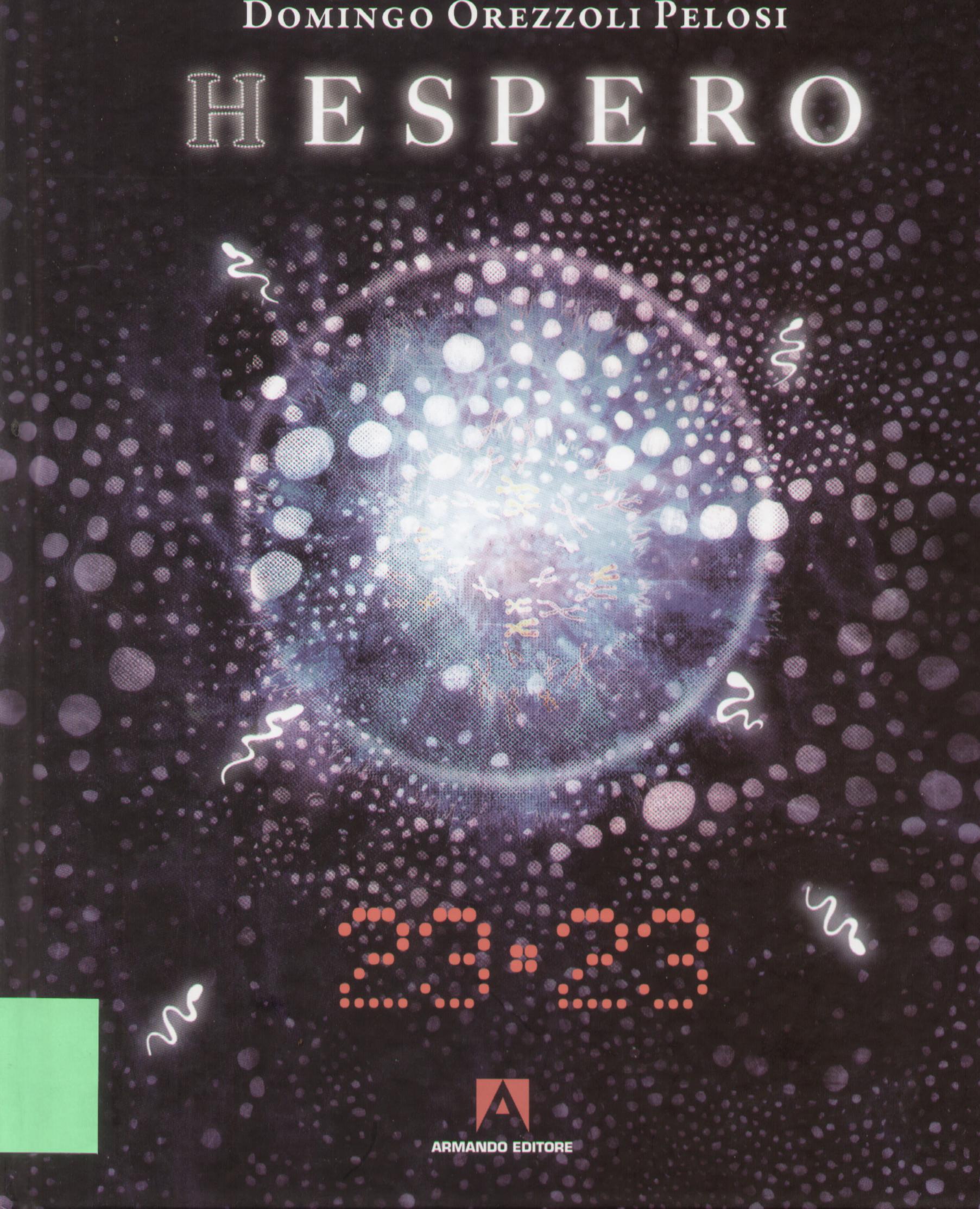Hespero 23:23