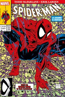 Spider-Man di Todd McFarlane & Erik Larsen