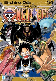 One Piece - New Edition 54