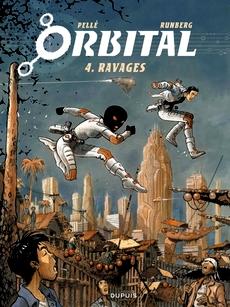 Orbital, Tome 4