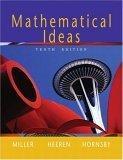 Mathematical Ideas, 10th Edition