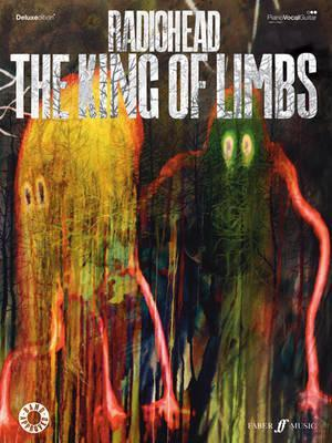 The King Of Limbs P/...