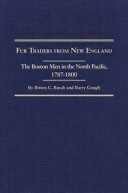 Fur traders from New England
