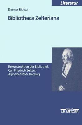 Bibliotheca Zelteriana