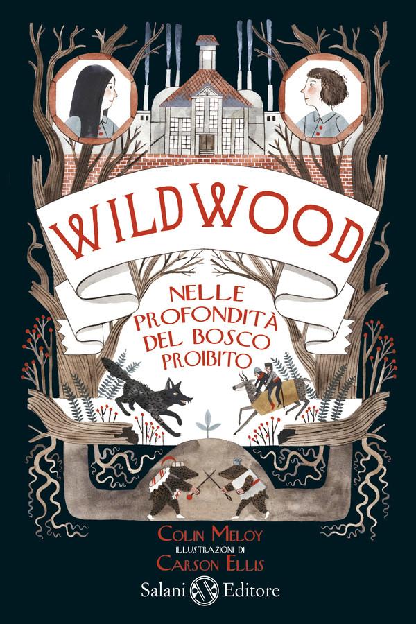Wildwood. Nelle prof...