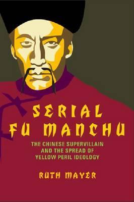 Serial Fu Manchu