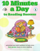 10 Minutes a Day to Reading Success for First Graders