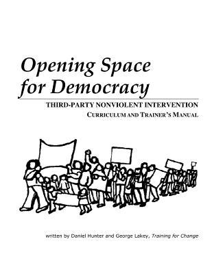 Opening Space for Democracy