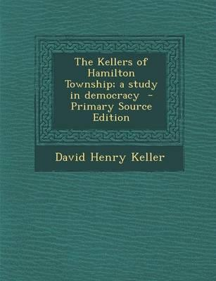The Kellers of Hamil...