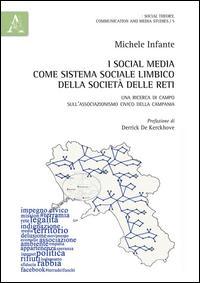 I social media come sistema sociale limbico della società delle reti. Una ricerca di campo sull'associazionismo civico della Campania