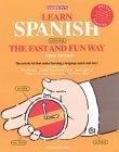 Learn Spanish, Espanol, the Fast and Fun Way