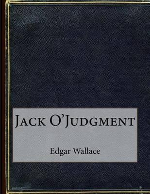 Jack O'judgment