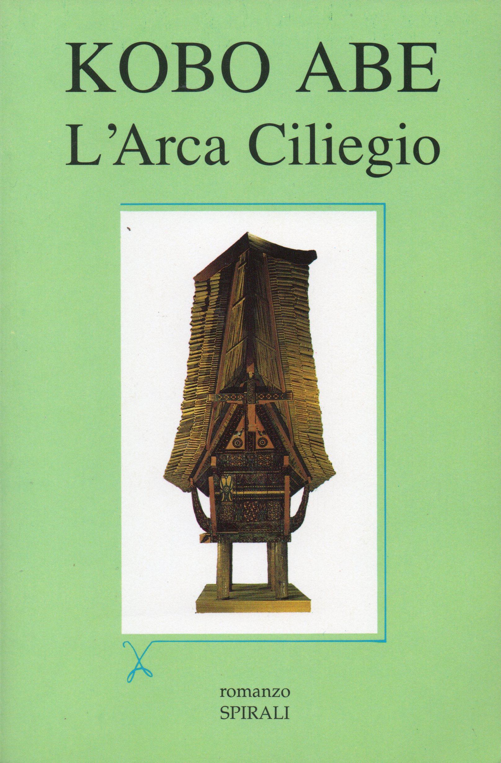 L'Arca Ciliegio