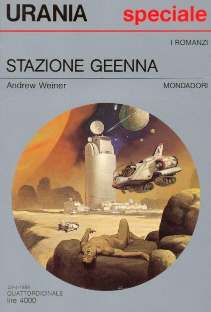 Stazione Geenna