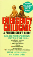 Emergency Childcare: Ped